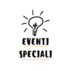 Eventi speciali
