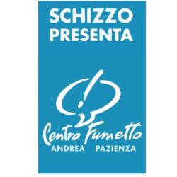 Schizzo Presenta 1a Serie - comic book