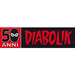 Diabolik 50